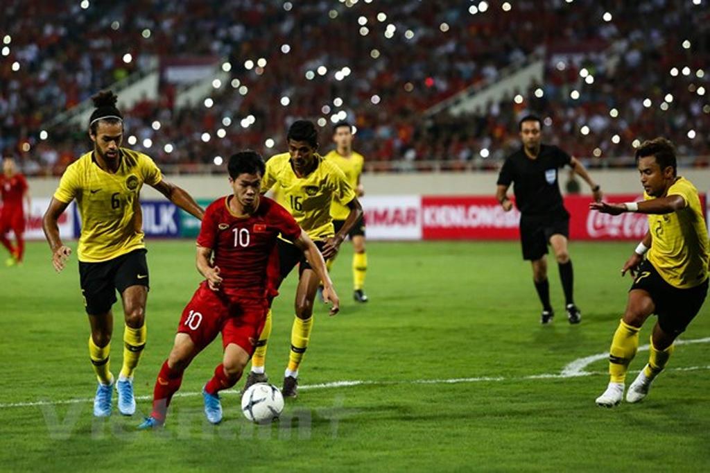 Hoãn vòng loại World Cup 2022 tuyển Việt Nam nghỉ thi đấu dài hạn