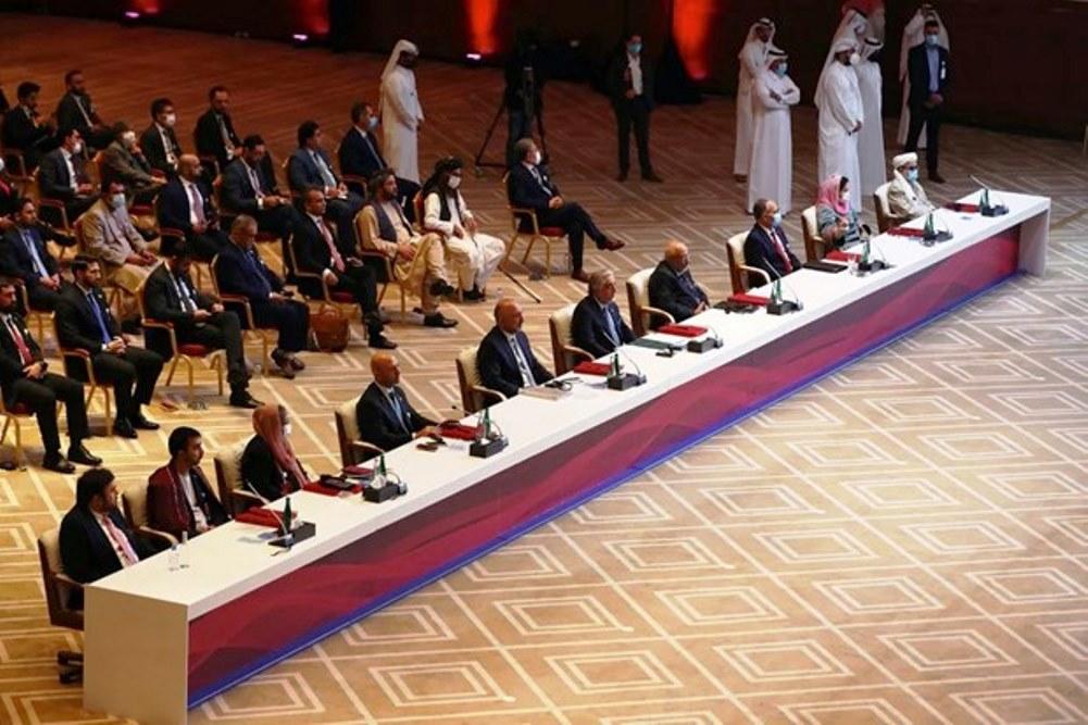 Afghanistan Cộng đồng quốc tế kêu gọi các bên nắm bắt cơ hội hòa bình