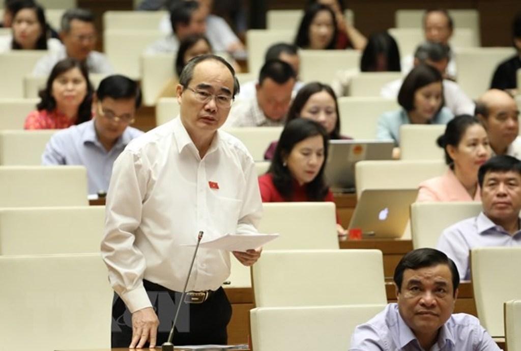 Kỳ họp thứ chín, Quốc hội khóa XIV: Đề xuất nhiều giải pháp phát triển kinh tế- xã hội những tháng cuối năm