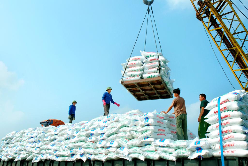 Phát triển logistics góp phần nâng cao năng lực cạnh tranh của nền kinh tế