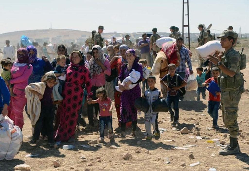 LHQ: Gần 80 triệu người trên toàn cầu phải rời bỏ nhà cửa do bạo lực