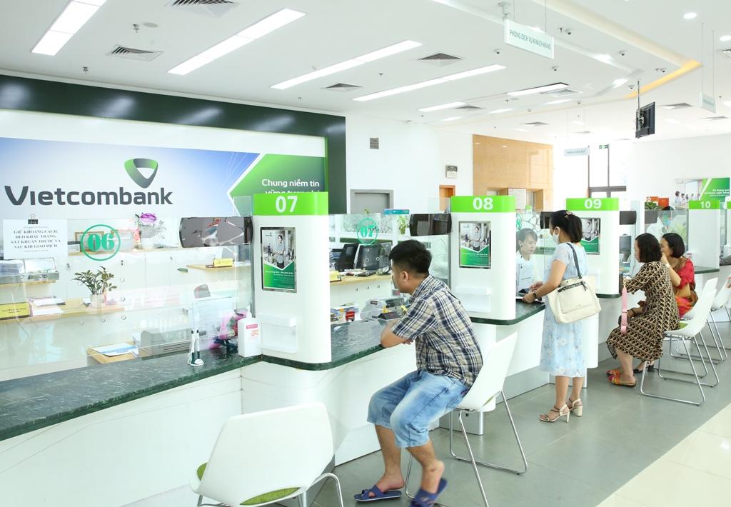 Vietcombank Ninh Bình: Thúc đẩy thanh toán không dùng tiền mặt