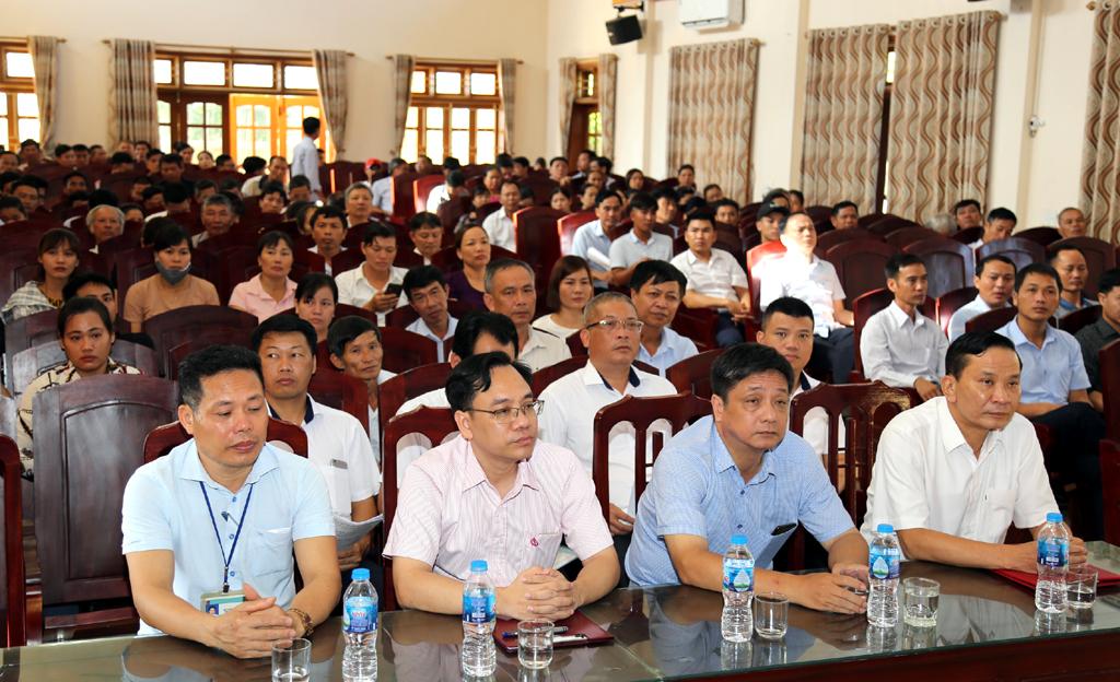 Tuyên truyền về xuất khẩu lao động và du học nghề tại Kim Sơn