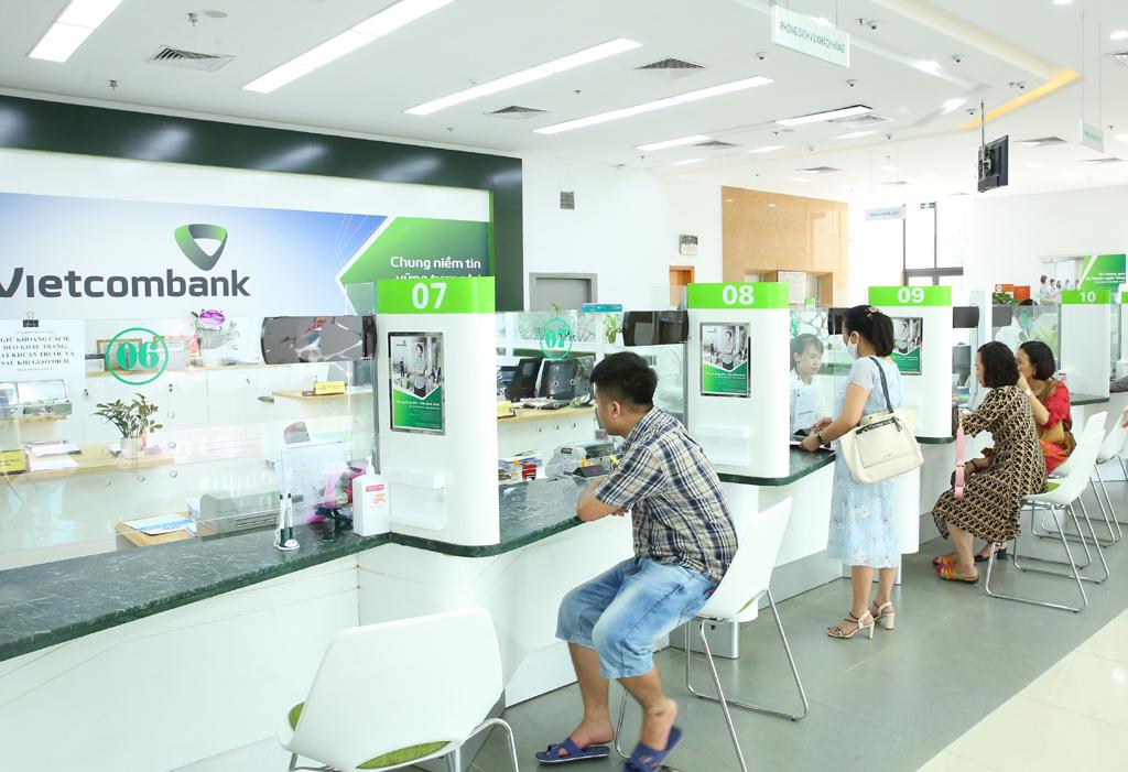 Cơ bản đảm bảo vốn tín dụng cho phát triển sản xuất và tiêu dùng