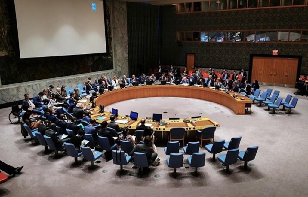 Hội đồng Bảo an thông qua nghị quyết do Việt Nam soạn thảo