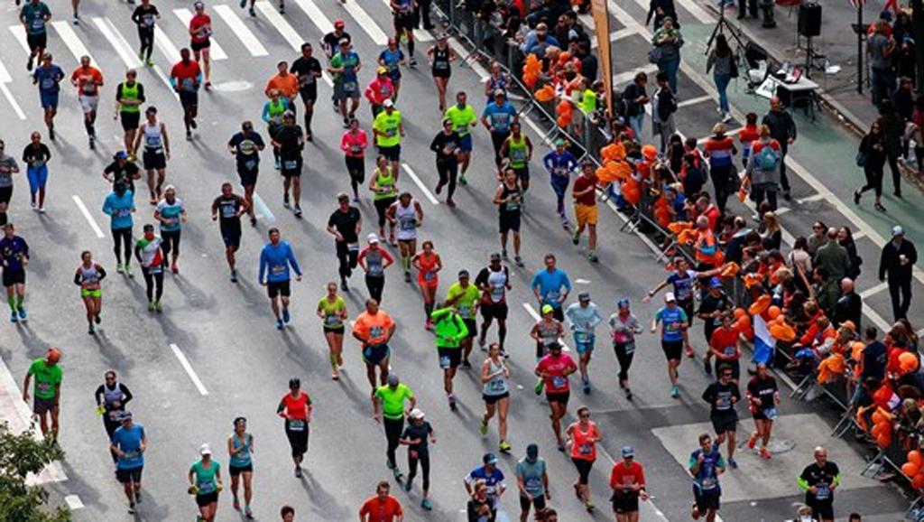 Hủy giải chạy marathon lớn nhất thế giới vì dịch bệnh COVID-19
