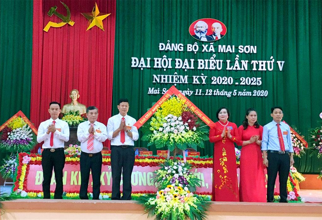 Huyện Yên Mô : Tập trung xây dựng đội ngũ cán bộ