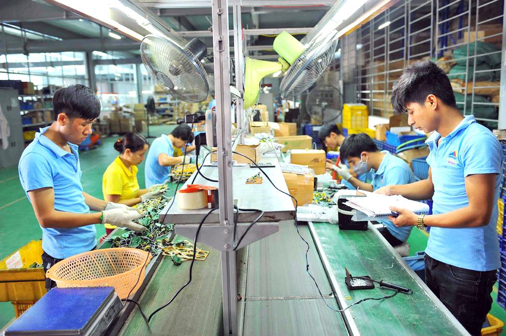 Để các chính sách của Nhà nước đến với các doanh nghiệp thuộc ngành công nghiệp hỗ trợ