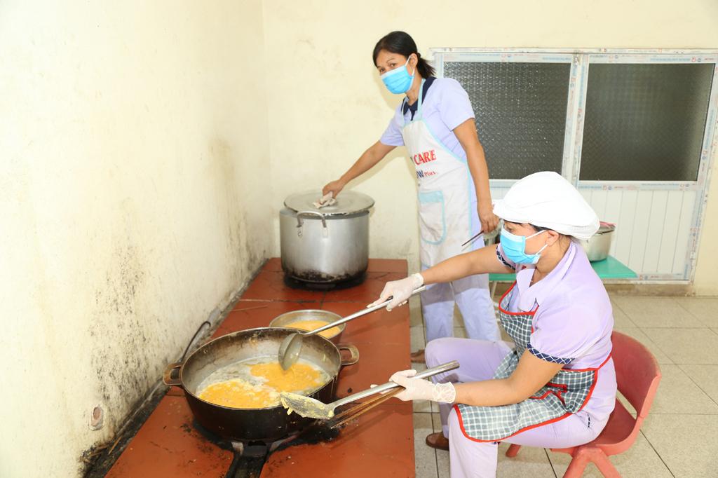 Gia Viễn: Chủ động phòng, chống ngộ độc thực phẩm mùa nắng nóng