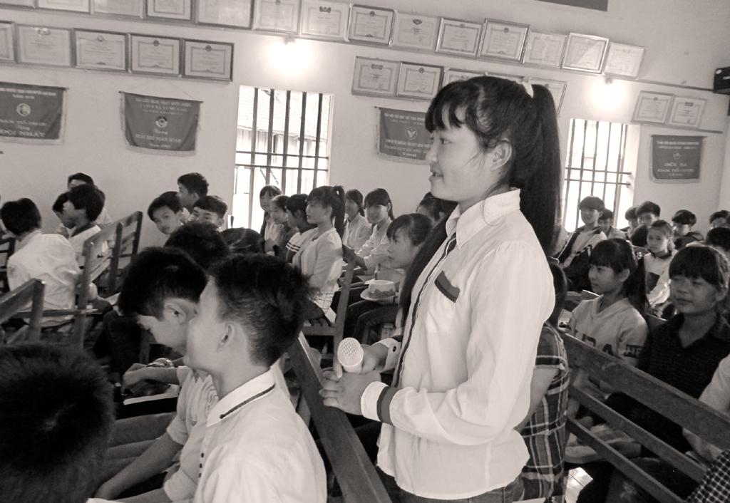 Phòng, chống lao động trẻ em ở Hoa Lư: Dự án đi qua, hiệu quả ở lại