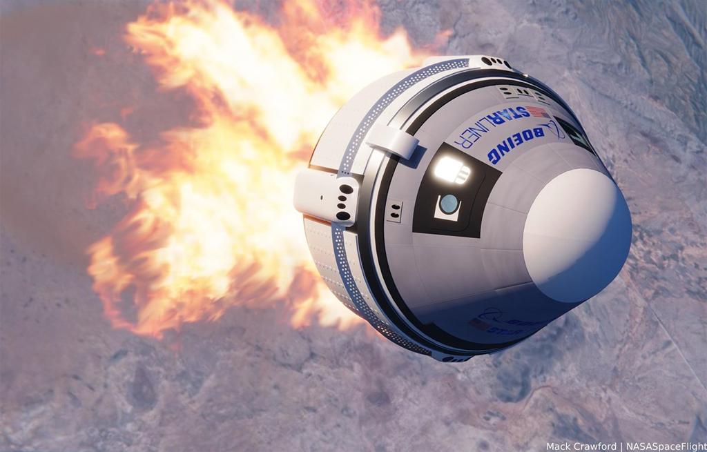 NASA công bố 80 lỗi kỹ thuật ở tàu vũ trụ Starliner của Boeing
