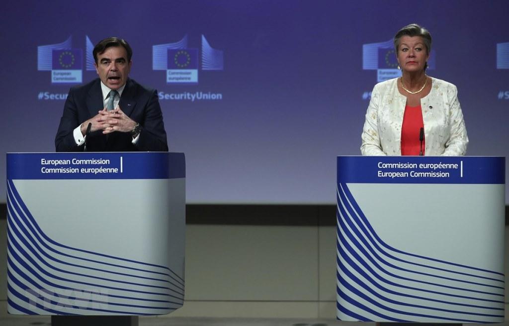 Liên minh châu Âu công bố chiến lược an ninh giai đoạn 2020-2025