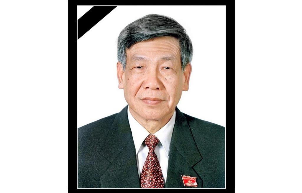 Thông cáo đặc biệt: Nguyên Tổng Bí thư Lê Khả Phiêu từ trần
