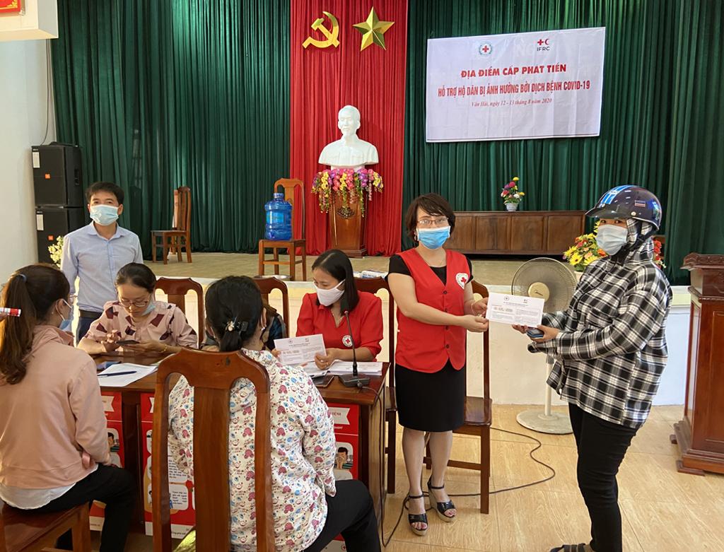 129 hộ dân Kim Sơn được hỗ trợ sinh kế từ dự án