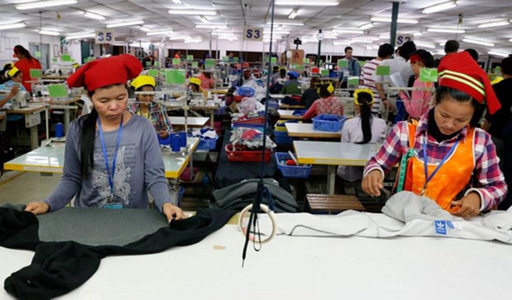 Ngày 12/8 EU bắt đầu rút một phần ưu đãi thuế quan EBA với Campuchia