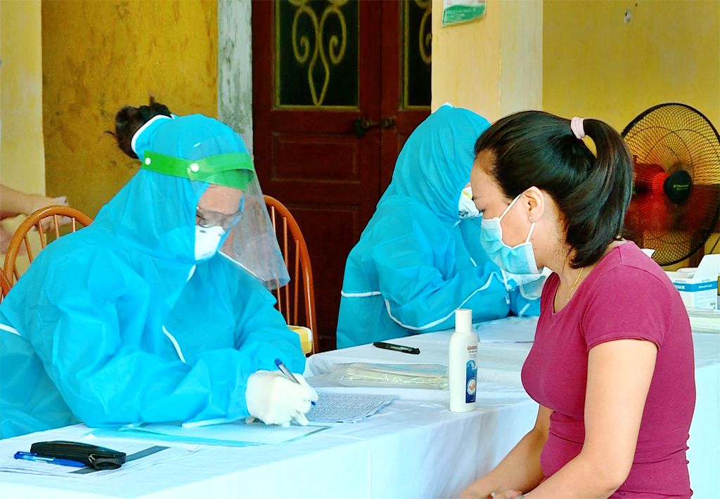 Kiểm soát chặt chẽ, không để lây nhiễm COVID-19 trong các cơ sở y tế
