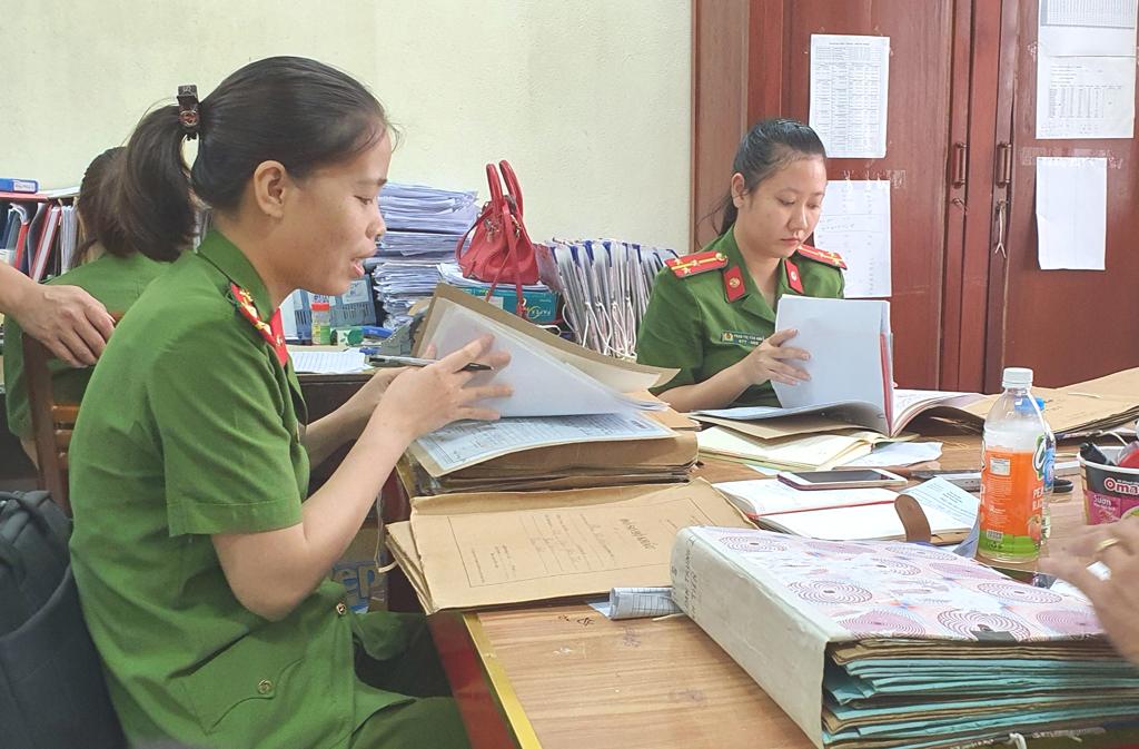 Thành phố Ninh Bình đảm bảo tiến độ Dự án cơ sở dữ liệu quốc gia về dân cư