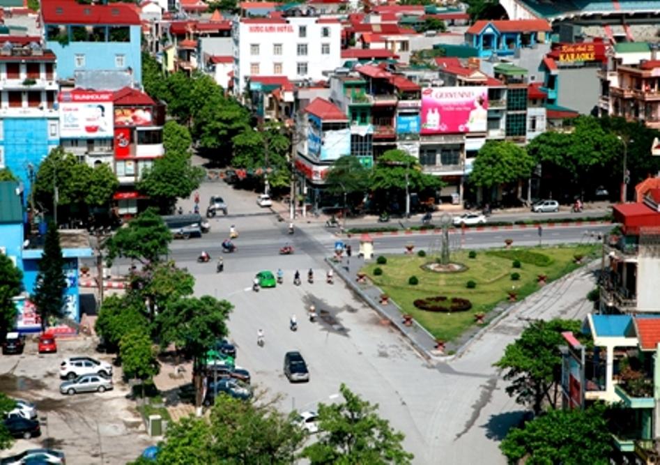 Phát huy tinh thần Cách mạng Tháng Tám và Quốc khánh 2/9, chung sức xây dựng quê hương Ninh Bình ngày càng giàu đẹp