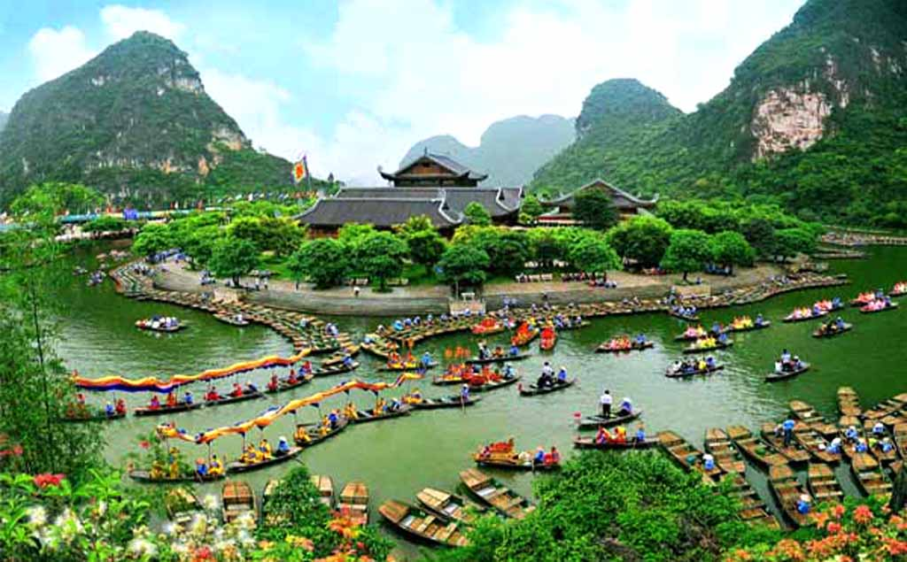 Phê duyệt Nhiệm vụ lập quy hoạch tỉnh Ninh Bình