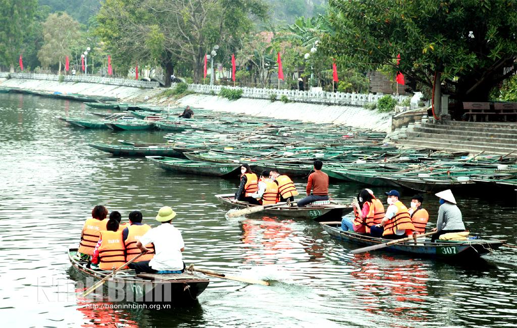 Năm Du lịch Quốc gia 2021-cơ hội vàng để Ninh Hải phát triển du lịch bền vững