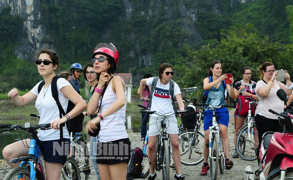 Thể lệ Cuộc thi báo chí về đề tài Du lịch tỉnh Ninh Bình năm 2021