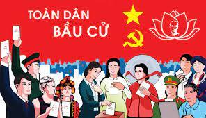Chương trình hành động của các ứng cử viên đại biểu HĐND tỉnh khóa XV, nhiệm kỳ 2021- 2026, đơn vị bầu cử số 8