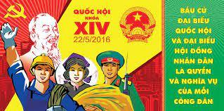 Chương trình hành động của các ứng cử viên đại biểu HĐND tỉnh khóa XV, nhiệm kỳ 2021-2026, đơn vị bầu cử số 5