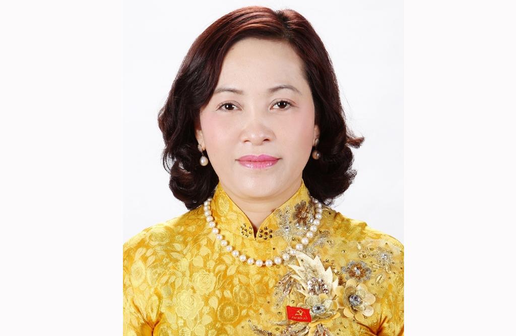 Đồng chí Nguyễn Thị Thanh được phân công tiếp tục giữ chức Trưởng Ban Công tác đại biểu thuộc Ủy ban Thường vụ Quốc hội khóa XV