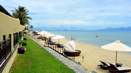 Vietnam has most affordable beaches: TravelBird