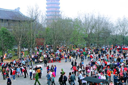 Smart tourism system helps draw more visitors to Ninh Binh