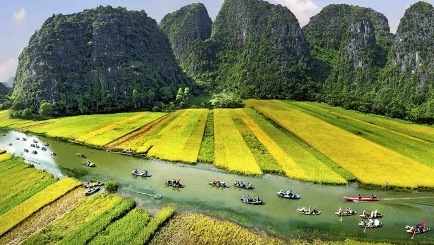 National cultural heritage to be popularized in Ninh Binh