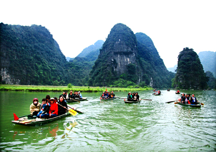 Ninh Binh ready to welcome international reporters